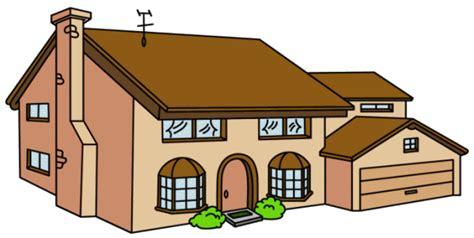 Mundo Simpson  La Casa De Los Simpson