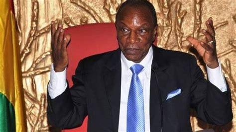si鑒e union africaine le président de l 39 union africaine livre une leçon de ponctualité à ses pairs