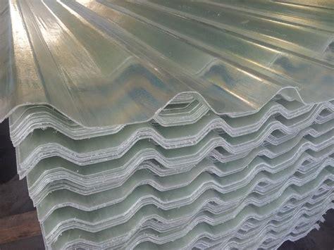 corrugated plastic roofing 34 1000 profile glass reinforced plastic fibreglass
