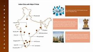Top 20 IT Hubs Of India