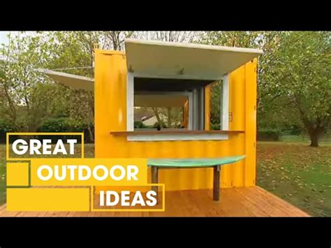 better homes and gardens diy how to build a bbq