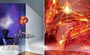 Tom Dixon Melt : melt pendant light ~ Buech-reservation.com Haus und Dekorationen