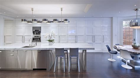 6 Clever Kitchen Design Ideas From St Charles Of New York
