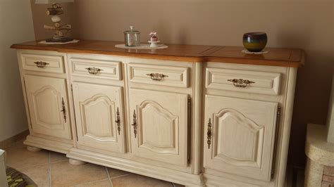 repeindre des meubles de cuisine rustique great agrable peindre armoire cuisine chene leroy merlin