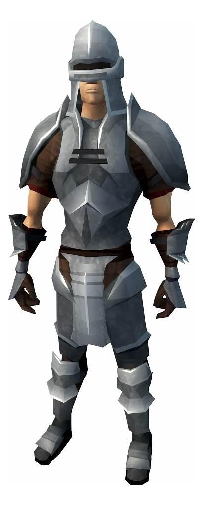 Iron Runescape Armour Wiki Helm