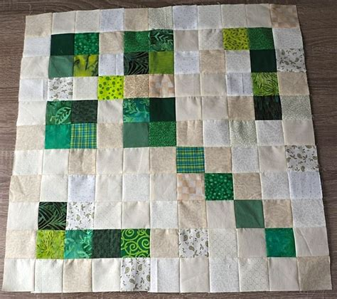 shamrock quilt patterns  quilt pattern