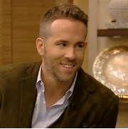 Ryan Reynolds R...
