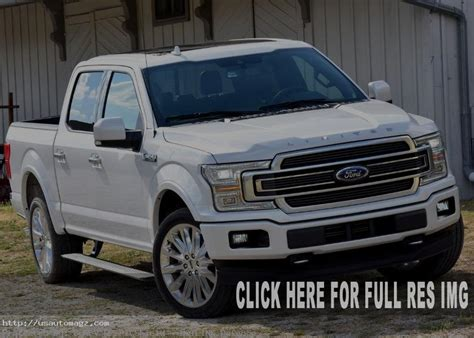 2019 Ford F 150 Limited by 2019 Ford F150 Raptor Limited Review And Rating 2019