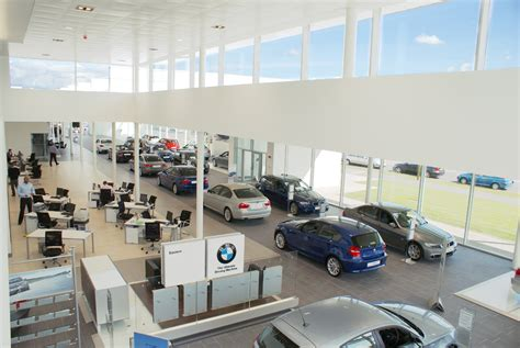 bmw showroom design bmw dealerships