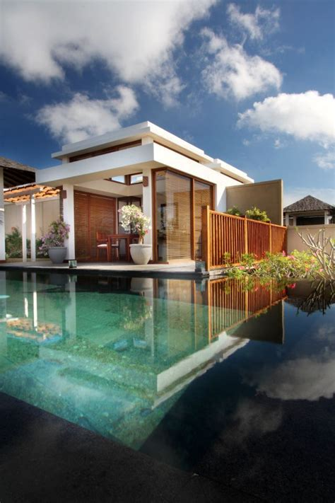 Bali Home Design Ideas by 20 Modern Balinese House Style Ideas Homes