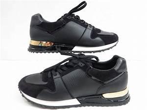 Sneakers Louis Vuitton Homme : pas cher vente en gros louis vuitton homme sneakers ~ Nature-et-papiers.com Idées de Décoration