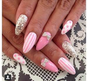 nail design galerie 14 classic nails to give you an ultra chic look pretty designs