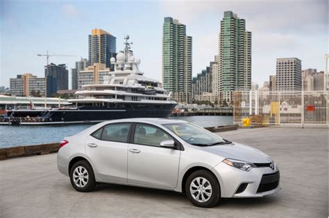 2014 Toyota Corolla L by New 2014 Toyota Corolla L Base Model To Start At 17 610
