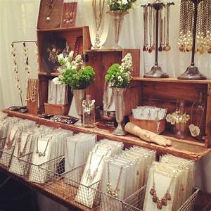 25+ best ideas about Jewelry booth on Pinterest Jewelry