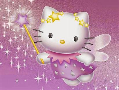 Kitty Hello Wallpapers Desktop Amazing