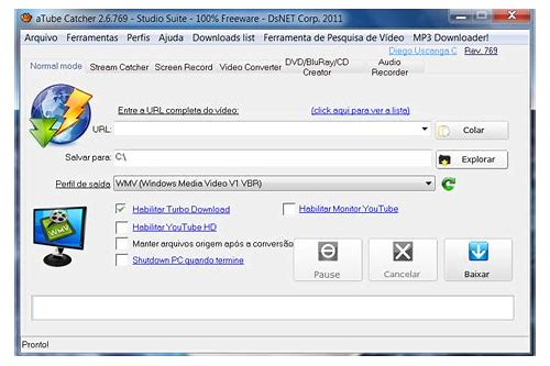 baixar de software para memotong video free download