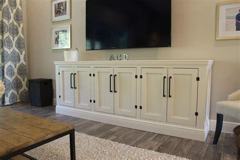Sideboard For Tv by Diy Restoration Hardware Sideboard Tv Stand Frills Drills