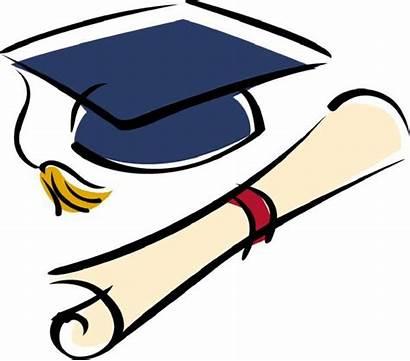 Graduation Cap Clip Clipart Personal Clipartix Projects