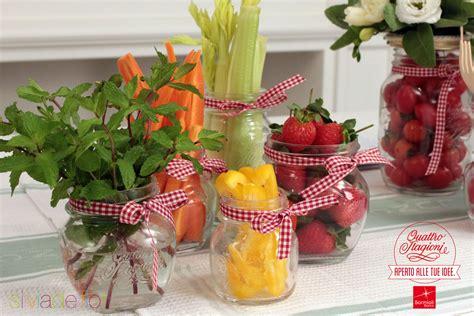 bormioli vasi drink food con i vasi quot quattro stagioni quot di bormioli