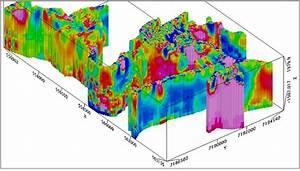 Go Cobalt Mining Identifies Large Gravity Anomalies