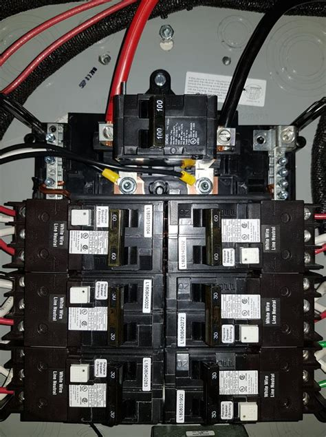 electrical panel what to put in 60a gfci breakers in subpanel home improvement stack exchange