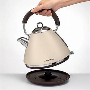 Morphy Richards Wasserkocher : sondereditionen im retro design wasserkocher und toaster von morphy richards ~ Watch28wear.com Haus und Dekorationen