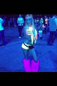 Edm Outfits on Pinterest
