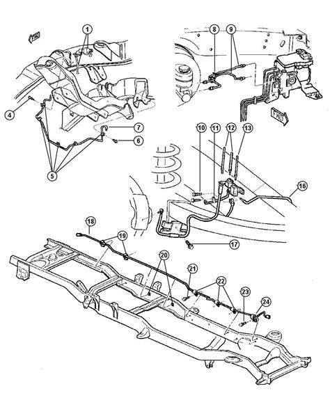 ab dodge tube brake primary secondary valve