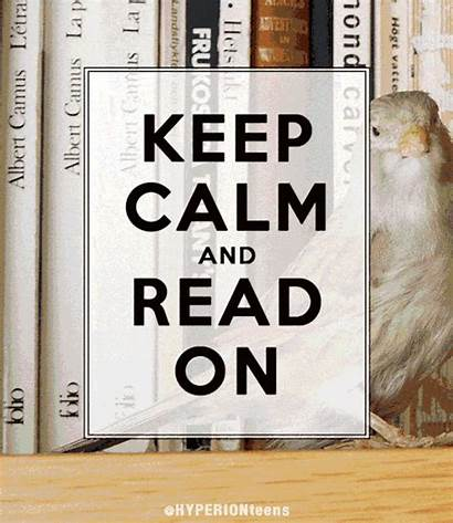 Read Reading Books Meme Memes Quotes Animated