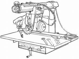 Craftsman 10 U0026quot  Radial Arm Saw 113 29402  U0026 113 29440