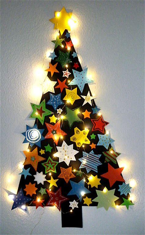 basteln weihnachten tonpapier adventszug aus milcht 252 ten weihnachten basteln meine enkel und ich