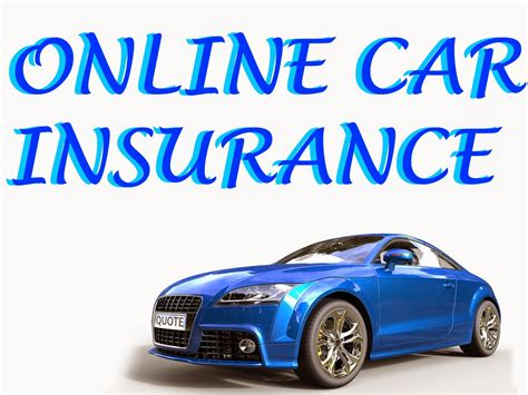 Save Money With Online Automobile Insurance Quotes