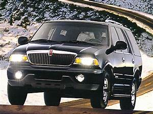 1998 Lincoln Navigator Reviews  Specs And Prices