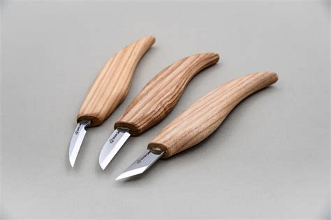starter wood carving knife set beaver craft  wood