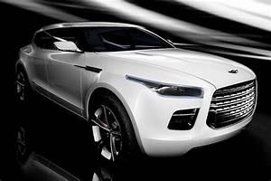 Aston Martin Suv : lagonda suv concept by aston martin 100178874 ~ Medecine-chirurgie-esthetiques.com Avis de Voitures