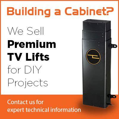 tv lift pop  tv cabinet hidden tv tv cabinets tv lift mechanism concealed tv