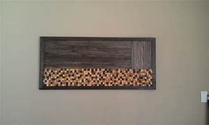 Rustic Modern Wall Art and Decor Ideas Furniture & Home