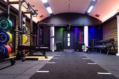 Studio Personal Training Gym Gyms Fitness Studios