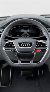 Audi Q8 Interieur : audi q8 concept 2017 cluster ui design ui ux pinterest ~ Medecine-chirurgie-esthetiques.com Avis de Voitures