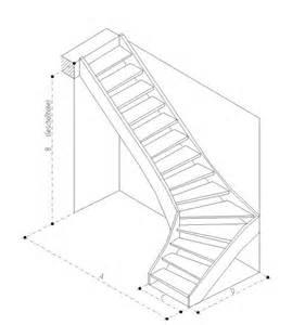 treppe planen treppe 90 gewendelt treppe 90 gewendelt treppen planen heimwerker treppen