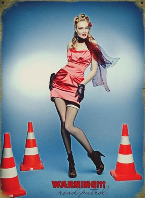 retro loveliness with modern pin up vintage everyday