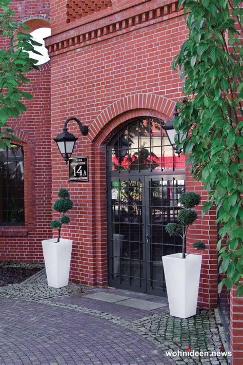 Für Draußen by Ausgefallene Blument 246 Pfe Und Vasen F 252 R Drau 223 En Wohnideen
