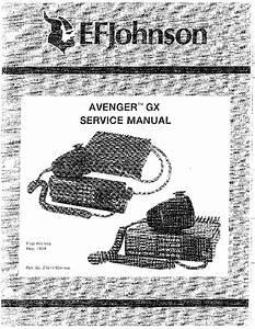 Efjohnson Avenger Gx Sm Service Manual Download