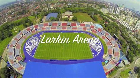 Larkin Arena Stadium Hd 3d