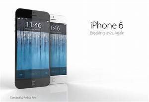 iPhone 6 Release Date, Rumors and Feature Roundup