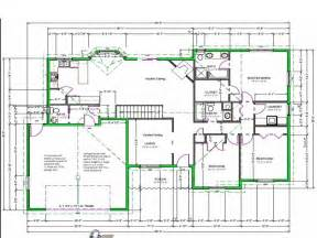 create a floor plan free draw house plans free draw your own floor plan house plan for free mexzhouse