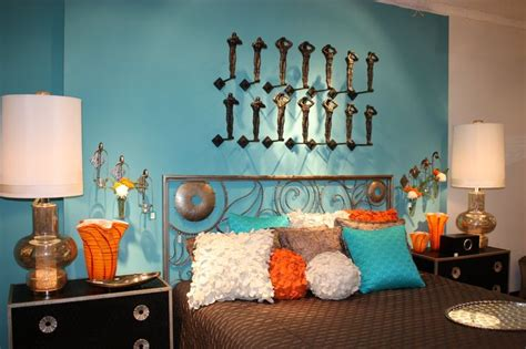 Burnt Orange Bedroom Ideas by 25 Best Ideas About Burnt Orange Bedroom On