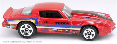 Chevrolet Camaro 1967-1981