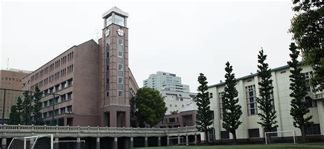 暁星 学園