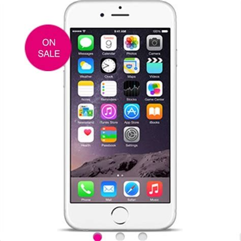 iphone from t mobile t mobile iphone 6 cyber monday iphonetricks org